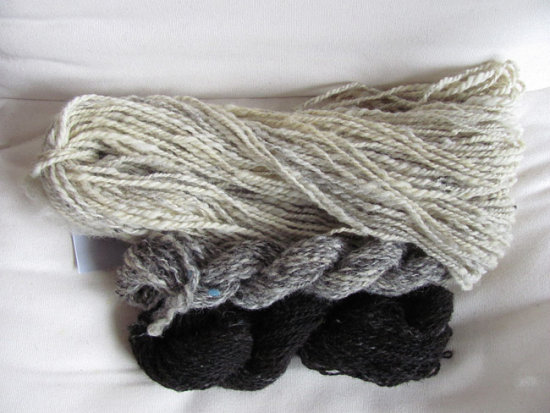 spinning wheel wool
