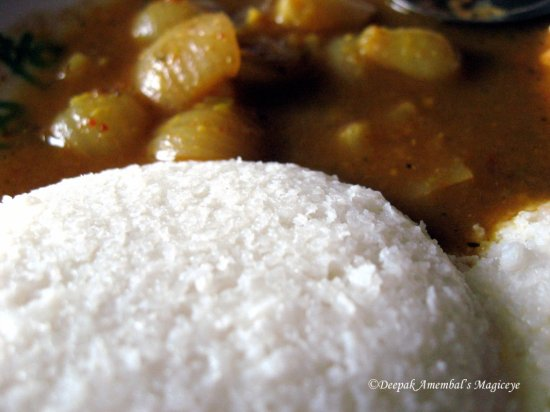 idli sambhar snack south indian popular