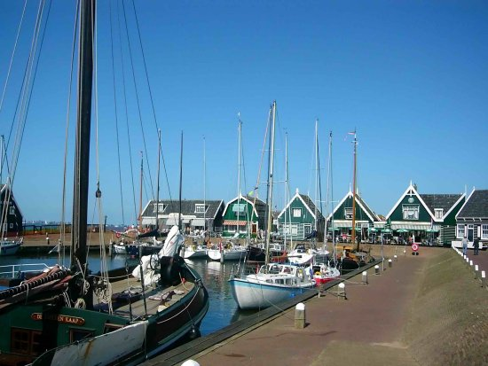 netherlands marken water harbour boat nethx markn harbn waten boatn