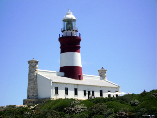 lighthouse capeaghulus