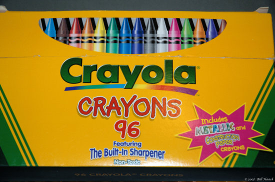 stlouis missouri us usa art crayons color 2007
