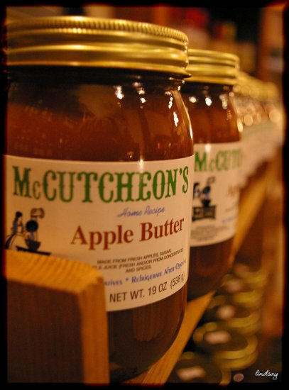 AppleButter Store TheAppleHouse