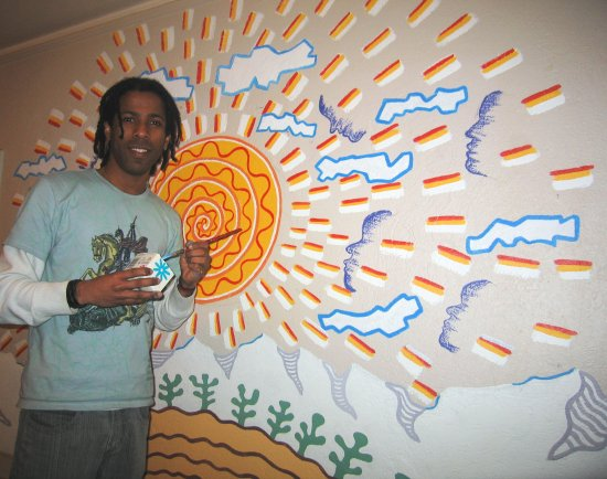 """Sun of the Norway""