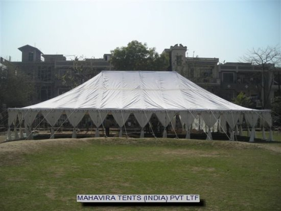 Tents Manufacturer & Mahavira Tents India Private Limited is an estimable name in the ...