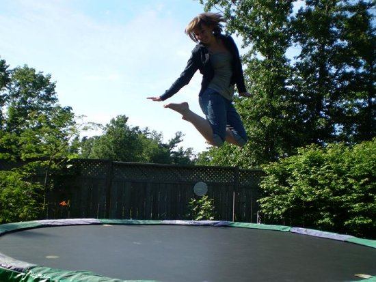 i can fly :)