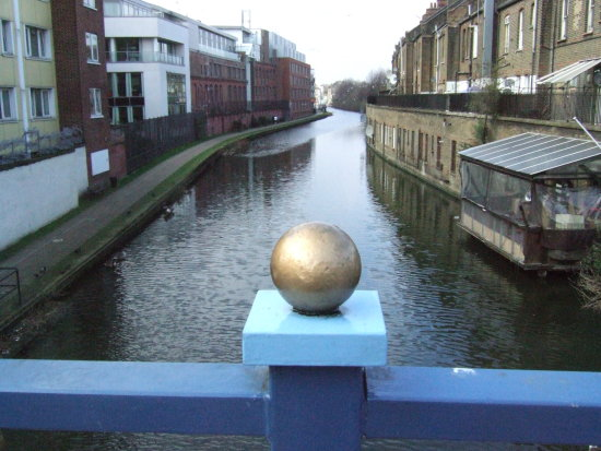 golden ball canalclub