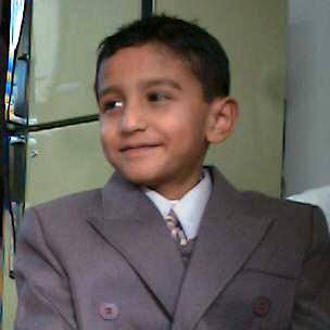 my Son Abad Ali Katpar he is genius as says