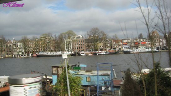 hikmet travel netherland holland amsterdam