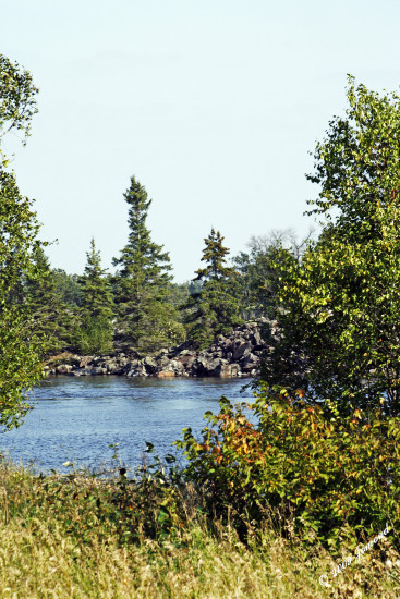 wilderness manitoba pinawa nature landscape