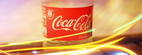 coca cola photografie