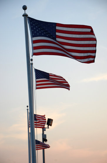 american flag flags
