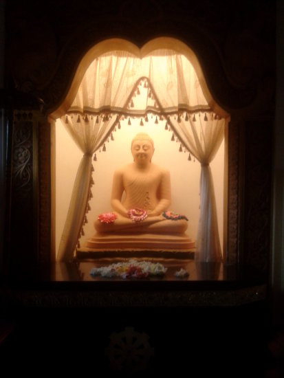 Budhha Buddhism Peace Serenity Beautiful