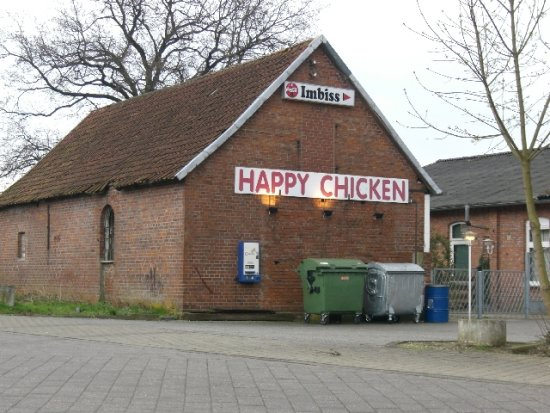 Hillerse HappyChicken