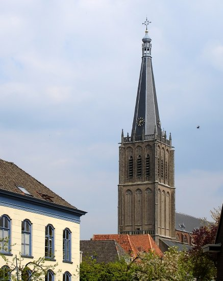 netherlands doesburg architecture church nethx doesx archn towen churn