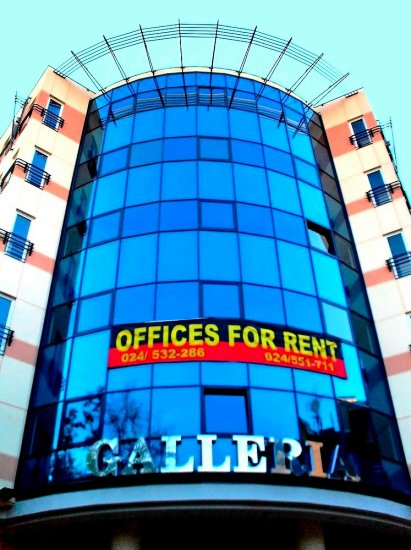 hotel / business center ( under construction ) in downtown  ( 1 )  offices for rent ... anybo...
