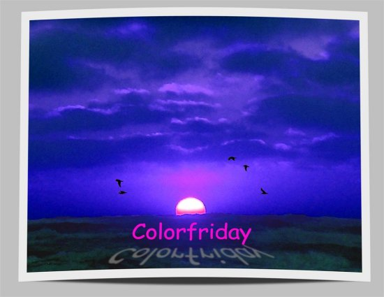 colorfriday