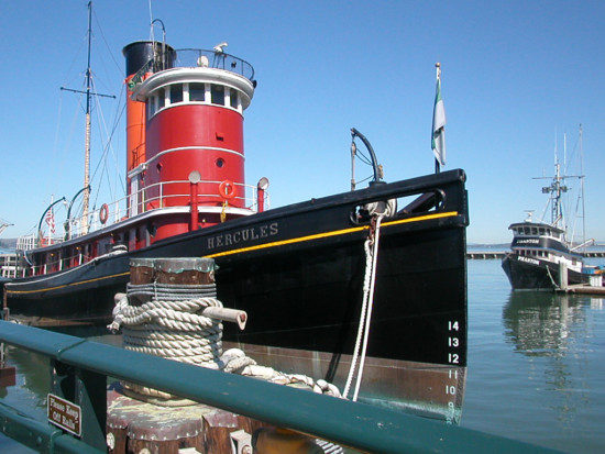 sanfrancisco history ship ships waterfront sfwaterfront2014fph