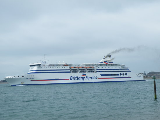 po ferry portsmouth