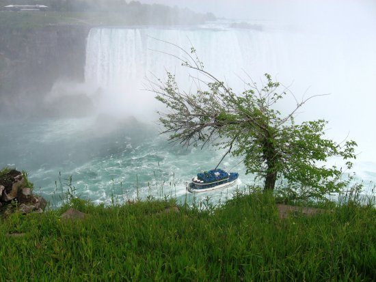 maju waterfall niagara canada wonderful nice