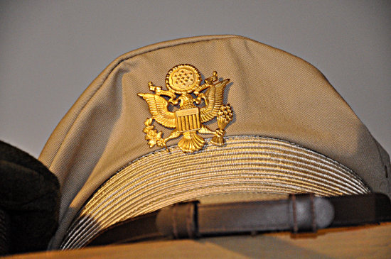 americanairpower museum ww2 hat