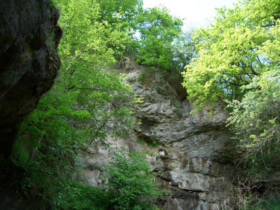 Sophienh�hle  -  Germany