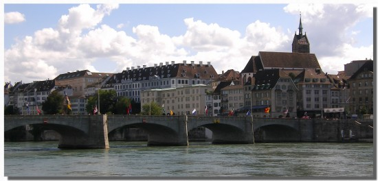switzerland basel rhine water facade switx basex rhinx wates faces