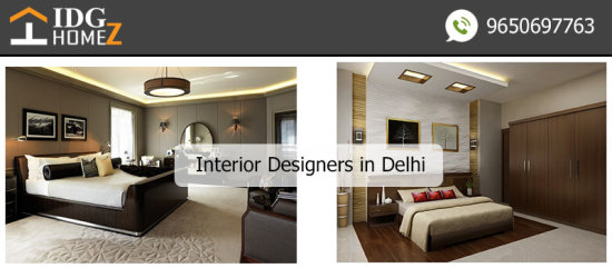 idg homez have best and expertise interior designers in delhi ncr