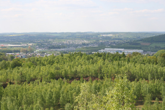 landscape luxembourg