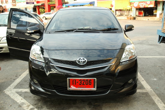 I am New Vios