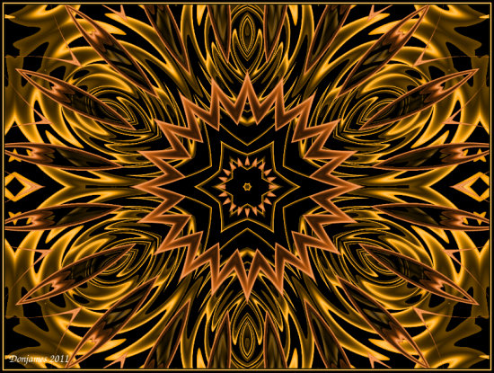 abstract gimp digitalartclub