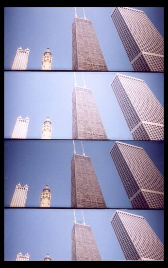 chicago labor day weekend