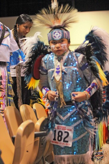 AmericanIndians roncarlin Tribal Dance
