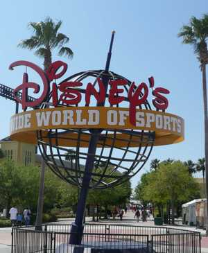 Wide World Of Sports orlando hotels