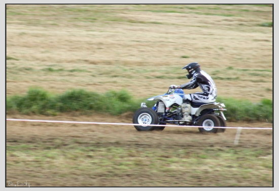 quad motorbike atv vehicle sport trials fourwheeler
