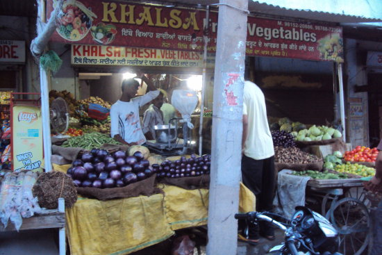 khalsa vegetabels shop mehatpur