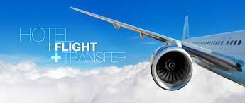 flight accommodation packages