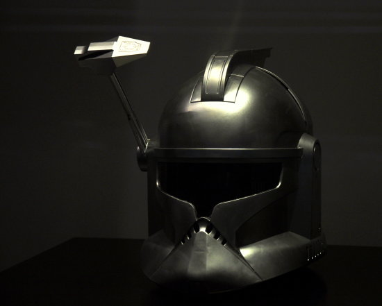 something night helmet