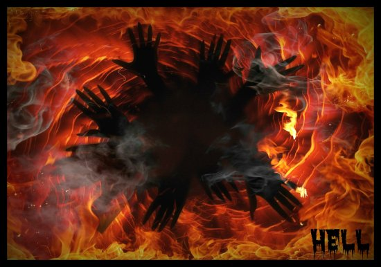 hell digitalartclub