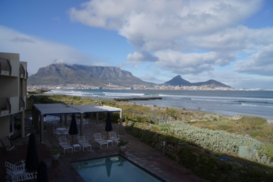 vacation africa capetown