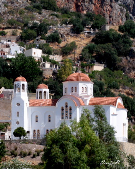 Greek church 2