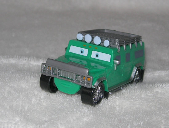 pixar cars arabalar disney toy tj hummer