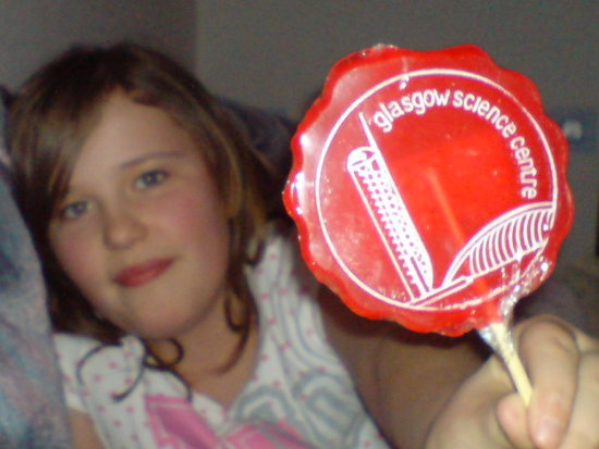 big lolly scotland