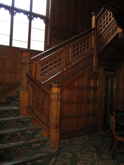 Visit to Bletchley Park and South Coast - Friday 19th August 2011 