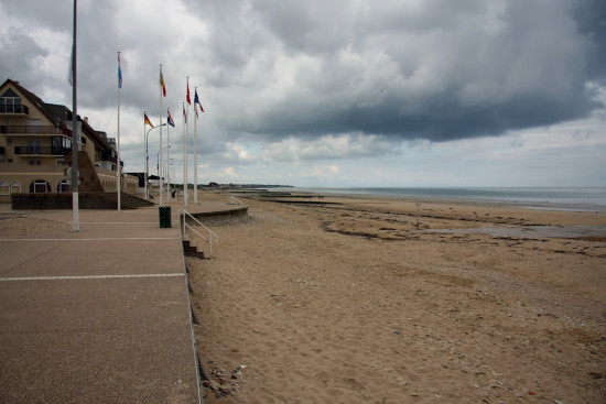 DDay Juno Beach Normandy France Normandie WWII