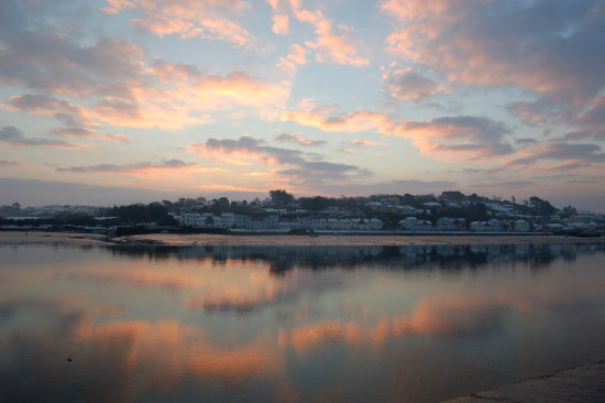 reflectionthursday bideford devon torridge