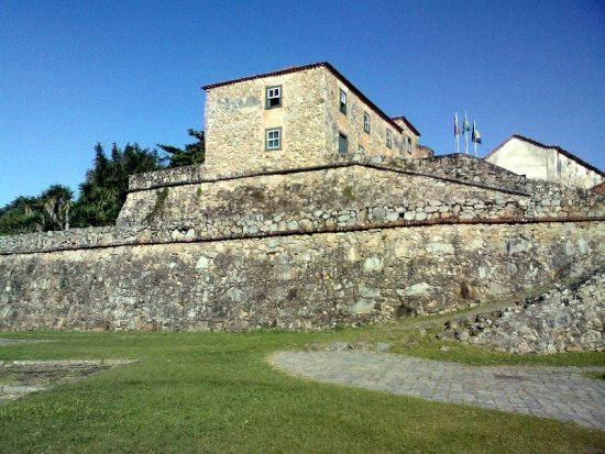 fortress sec XVIII constructions repaired open to visitation public