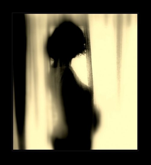 shadows from a new life ........