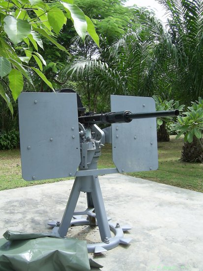 thailand navy history museum poulets