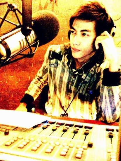 Tj Cruz Timothy John Cruz DJ Radio Station
