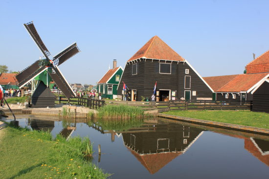 Zanse Schans